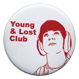 Young and Lost BIG badge 1