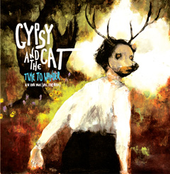 Gypsy and The Cat / Time To Wander
