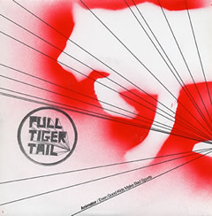 Pull Tiger Tail / Animator