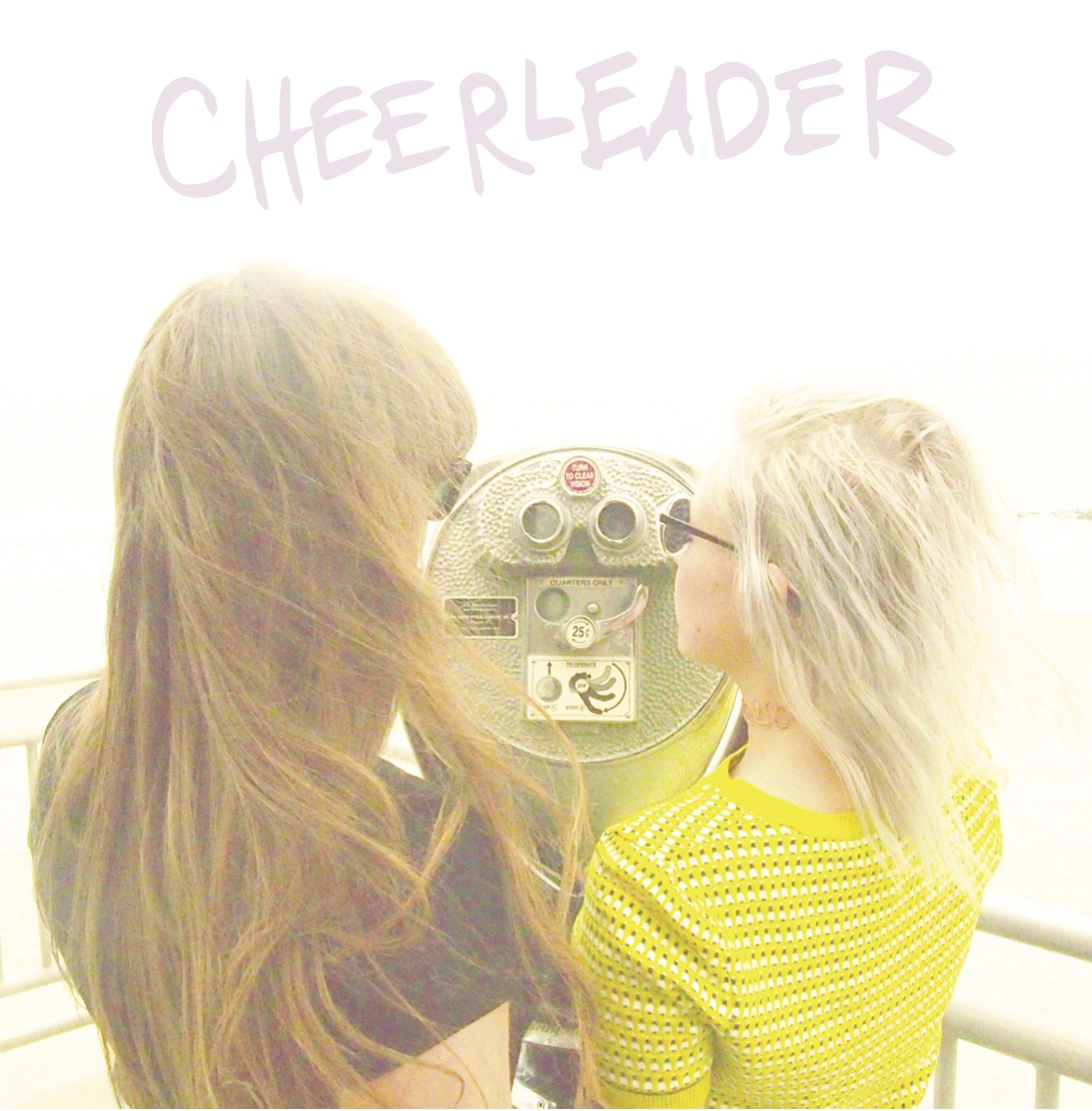 Cheerleader / Perfect Vision